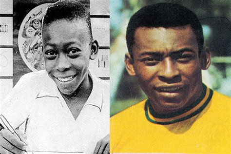 pele biography movie pele childhood story plus untold biography facts by lifebogger