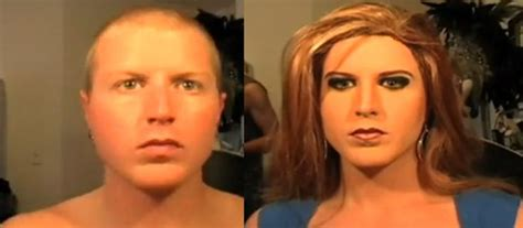 tumblr crossdresser before and after crossdresser before and after newhairstylesformen2014 com