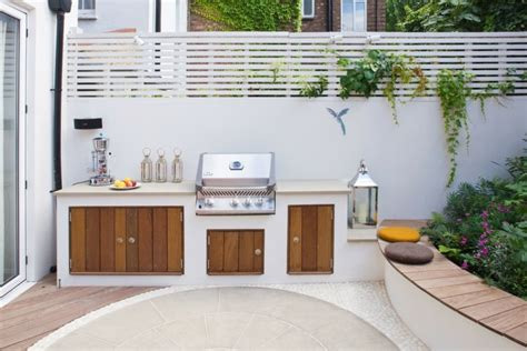 Amenagement Exterieur Coin Barbecue by Amenagement Exterieur Coin Barbecue Mk92 Jornalagora