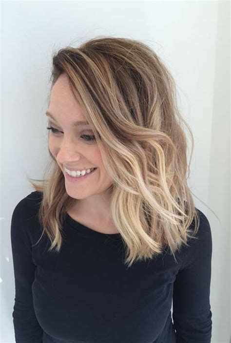 image result for blunt bangs and balayage coiffure coiffures m 232 ches et beaut 233 30 bob hair bob hairstyles 2018 hairstyles for