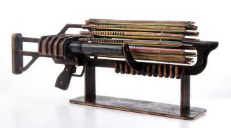 machine gun rubber band machine guns 187 rubber band machine gun burnt