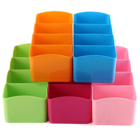 Sock Drawer Organizer Diy by Diy Plastic Drawer Organizer Storage Divider Box Tie