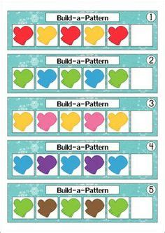 pattern math counts book book buddy centers this patterning center accompanies the