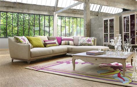 modern and french country furniture by roche bobois the sofa is modular ylang roche bobois luxury