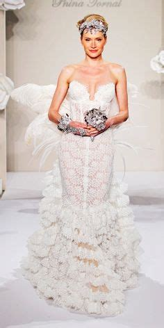 design your dream wedding dress dreaming feather wedding dresses on pinterest feather