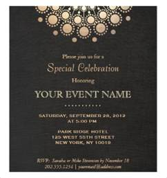 Invitation Formats Templates by Invitation Template 37 Free Printable Word Pdf Psd