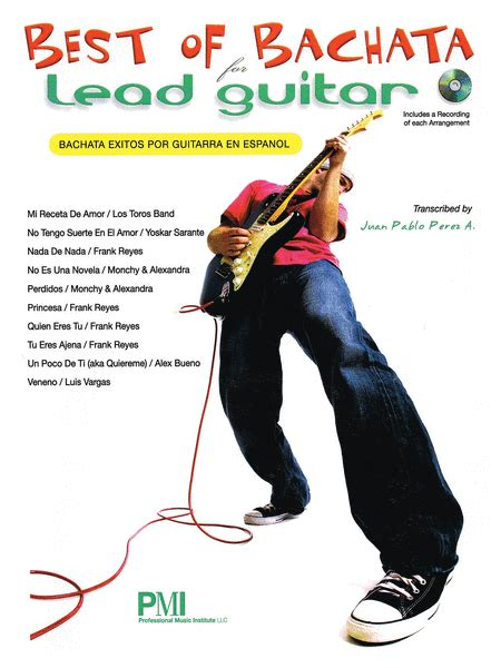 best of bachata best of bachata for lead guitar sheet by juan pablo