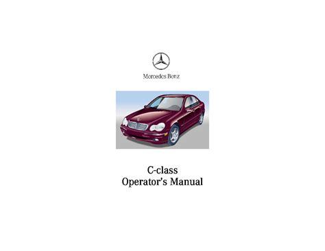 automotive service manuals 2001 mercedes benz c class security system 2001 mercedes benz e class owner s manual car maintenance tips