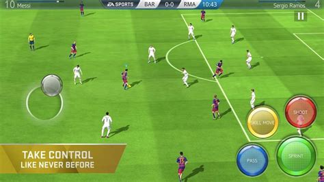game sepak bola terbaik android ios tech  asia