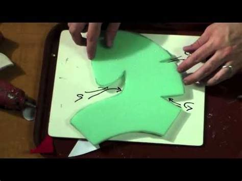 youtube pattern making how to build a round puppet head youtube