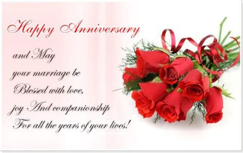 wishes for wedding anniversary 25 best wedding anniversary wishes weneedfun