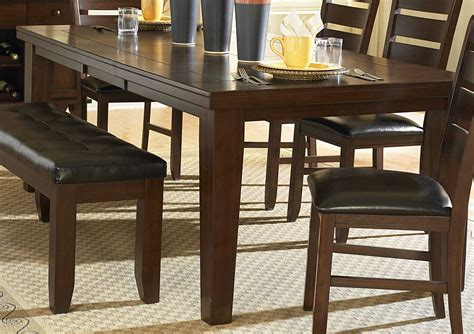 Dining Room Table Sets With Leaf 60 Rectangular Glass Dining Table Saloom Tremont 42 X Inch Room Table Pics 108 Andromedo