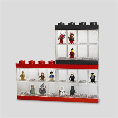 8 figure display lego batman minifigure display 8 room copenhagen