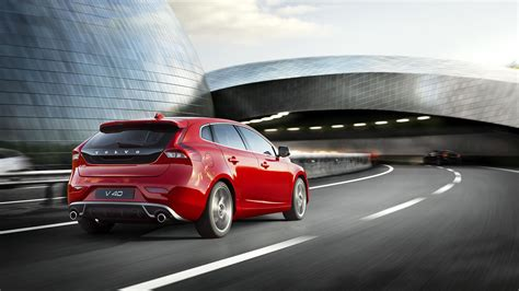 volvo  hatchback launch report prices specification trims autopromag