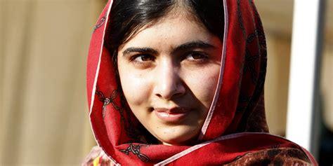 biography of famous personalities of pakistan complete biography of malala yousafzai