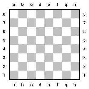 Chess Board Template by Chessboard Print Out Blank Chess Board For Chess