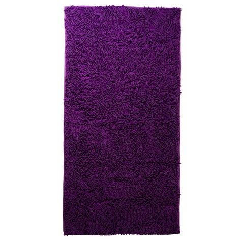 rugs with purple accents lavish home purple 2 ft 6 in x 5 ft accent rug 67 13 pu