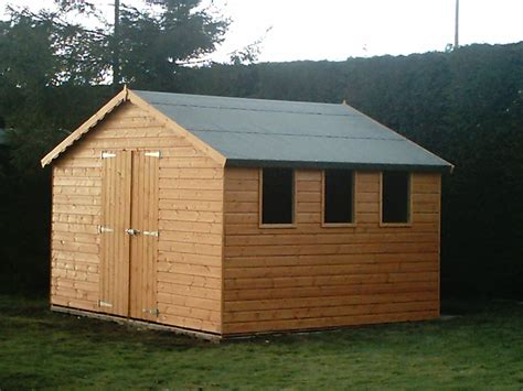 A Shed by Shed Blueprints How To Build A Wooden Shed Steps For