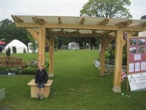 Pergola Canvas Cover by Canvas Pergola Covers Uk