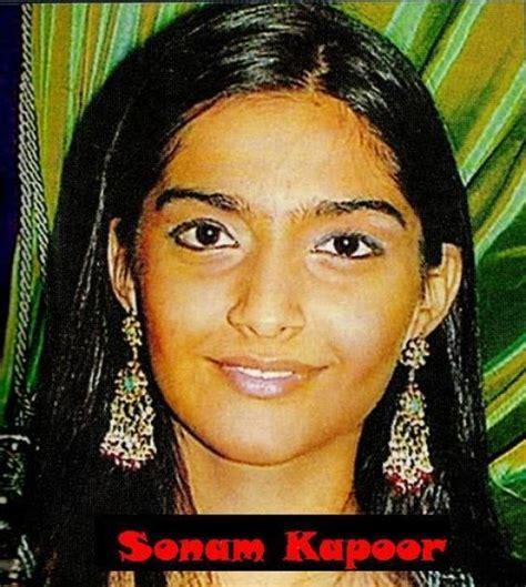 Makeup Mirza Emil asha ashish sonam without makeup