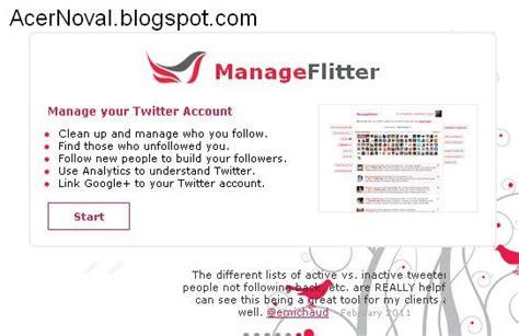 cara membuat akun twitter secara massal cara unfollow following twitter secara massal