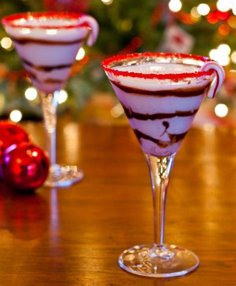 chocolate peppermint martini white chocolate peppermint martini recipe sting with
