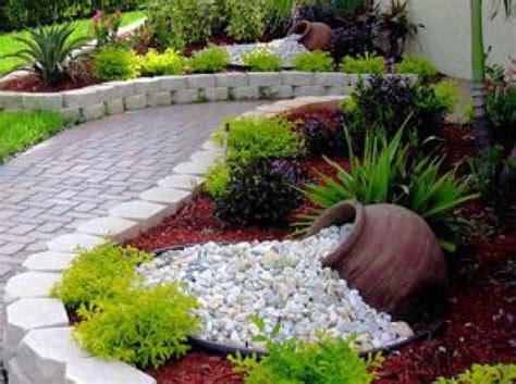 Home Design Miami Fl by 20 Hermosas Ideas Para Decorar Tu Jard 237 N Con Piedras