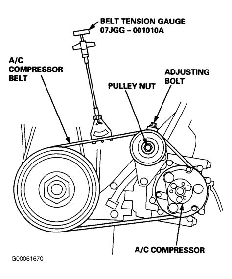 Fan Belt Set Honda Accord Cielo 1995 1998 95 honda civic transmission diagram 1997 honda civic manual transmission rebuild kit cairearts