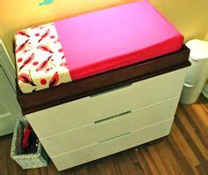How To Make Your Own Changing Table Pad And Changing Pad Make Your Own Changing Table