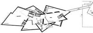 Jewish Museum Berlin Floor Plan Arch1101 2013 Jacky Yuen Daniel Libeskind