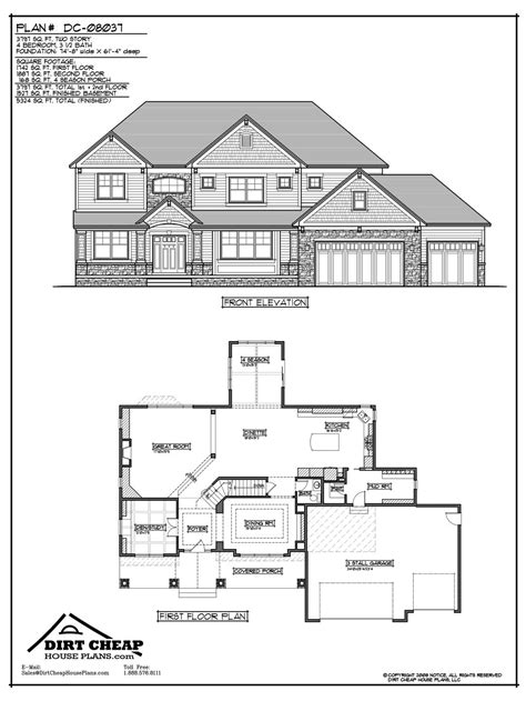 inexpensive home plans smalltowndjs