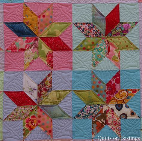 quilt pattern eight pointed star eight pointed star quilt www quiltsonbastings blogspot