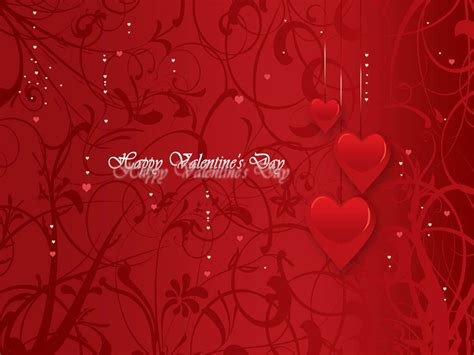 happy valentines day wallpapers happy valentines day wallpapers