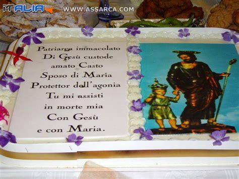 tavolata di san giuseppe torta della tavolata di san giuseppe foto di alia pa