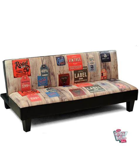 sofa cama vintage comprar sof 225 cama vintage por s 243 lo 299 187 thecrazyfifties es