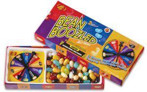 Bean Boozled Spinner Edisi 3rd Permen Rasa Aneh tween easter basket ideas