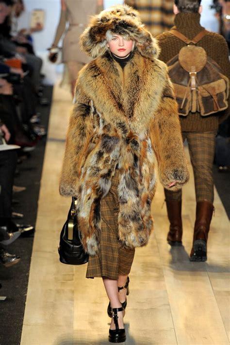 New York Fashion Week Fallwinter 2007 Collections by New York Fashion Week Michael Kors Fall Winter