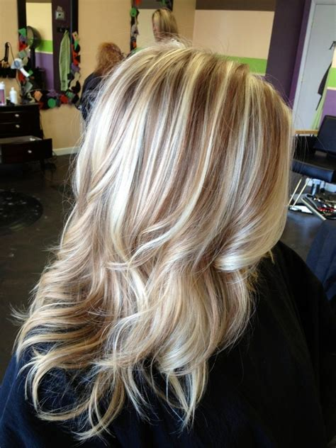 hair color ideas highlights lowlights blonde hair color ideas lowlights best hair color 2017