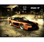 Need For Speed Most Wanted Downloaded Cars  NFSCars