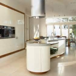 Island In A Kitchen Sleek And Minimalist Kitchen Islands 15 Design Ideas Housetohome Co Uk