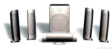 infinity oreus manual home theater loudspeaker system