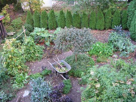 fall garden clean up garden melt ecker ogden