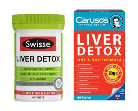 Milk Detox Diet by The Secret To A Healthy Liver Isn T Through A Detox Diet