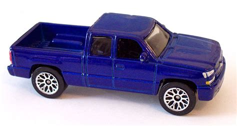 matchbox chevy silverado ss ss silverado toy truck autos post