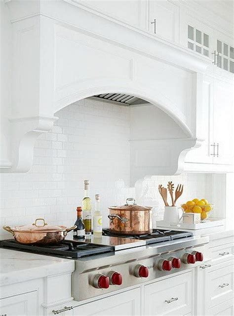 kitchen hood ideas 40 kitchen vent range hood designs and ideas