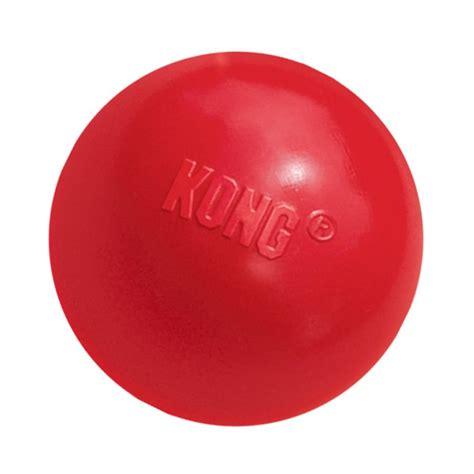 rubber balls kong