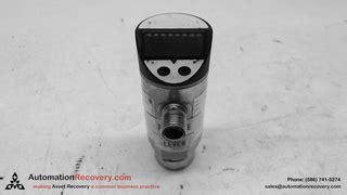Digital Pressure 3 14 Npt 9v Battery 0 5000 Psi Led ifm digital pressure switch 1 4