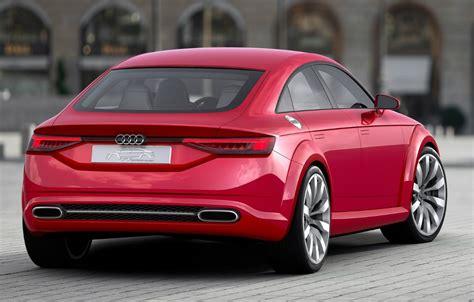 Audi Tt 2020 4 Door by Audi Tt Four Door Style Could Happen In Electric Form