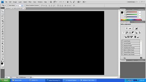 membuat efek html membuat efek teks terbakar belajar photoshop video