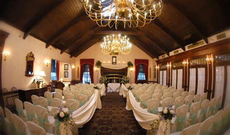 top wedding venues nj top wedding venues in new jersey s heartland nj heartland